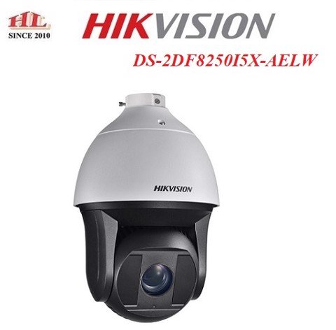 CAMERA IP SPEED DOME PTZ DS-2DF825015X-AELW