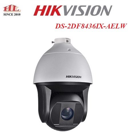 CAMERA IP SPEED DOME PTZ DS-2DF8436IX-AELW
