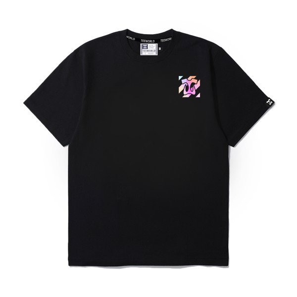 Color Logo 21 T-shirt