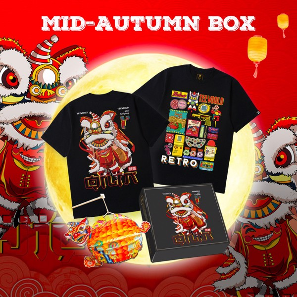 Mid-Autumn Box
