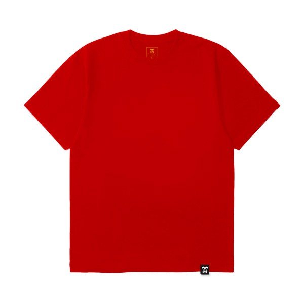 Teeworld Red Tee