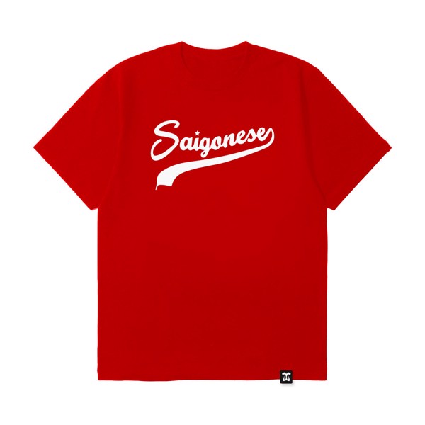 Saigonese Basic - Red
