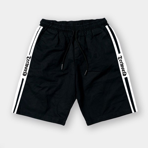 Teeworld Short Pant Version 2.0