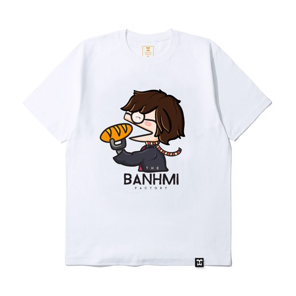 Harry Potter X The Banhmi Factory