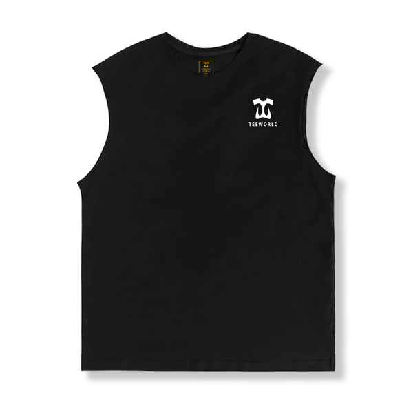 Teeworld Basic Tank Top