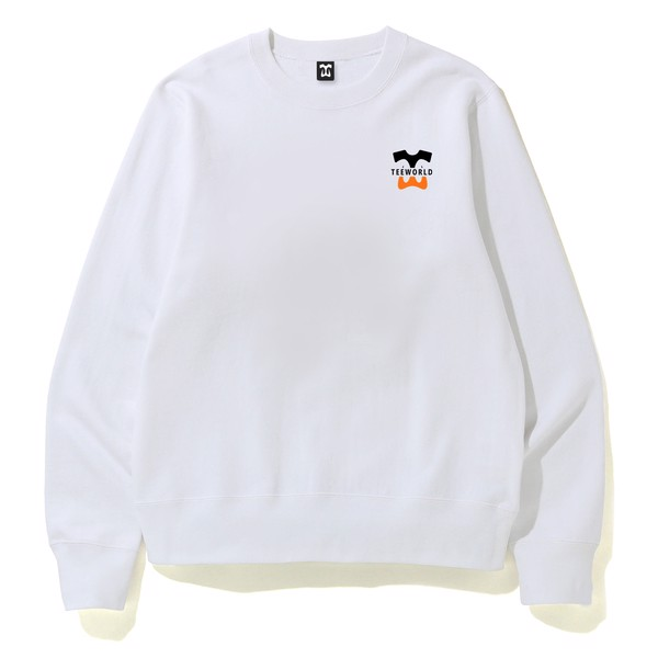 Teeworld Logo New Version Sweater