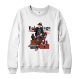 IT x BALENCIAGA SWEATER