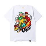 Fast & Delivery T-shirt