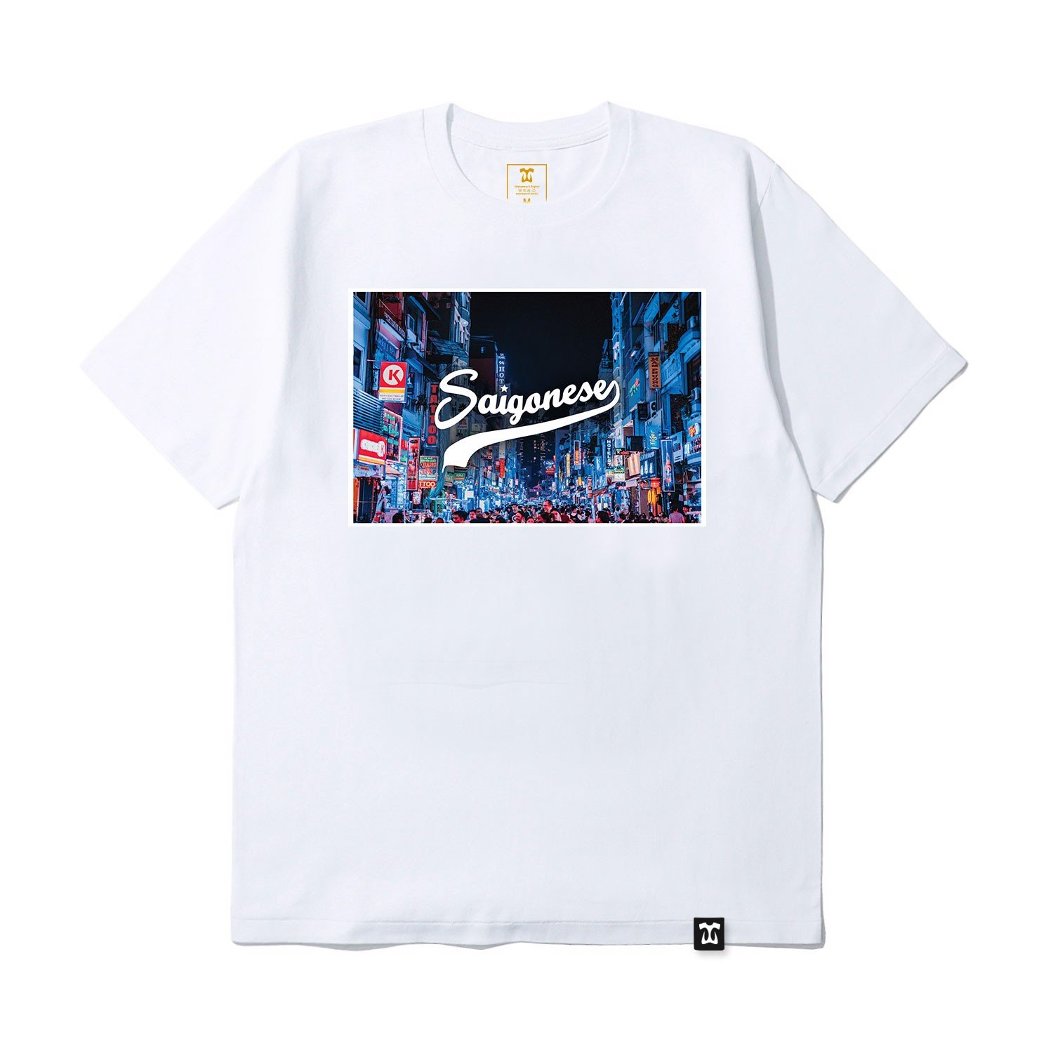 Saigonese New Design T-shirt