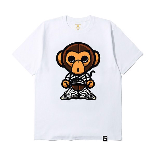 Sneaker Club - Yeezy x The Monkey