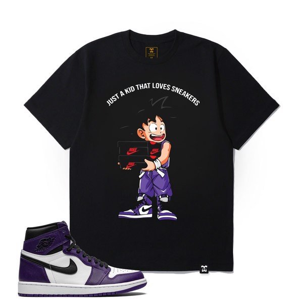 Air Jordan I High OG Retro - Songoku