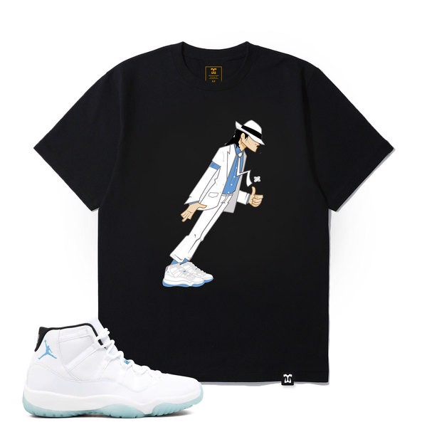 Air Jordan XI - Michael Jackson