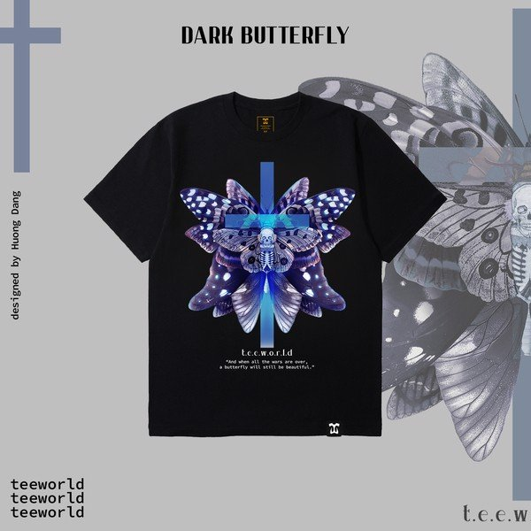 Dark Butterfly Special Edition