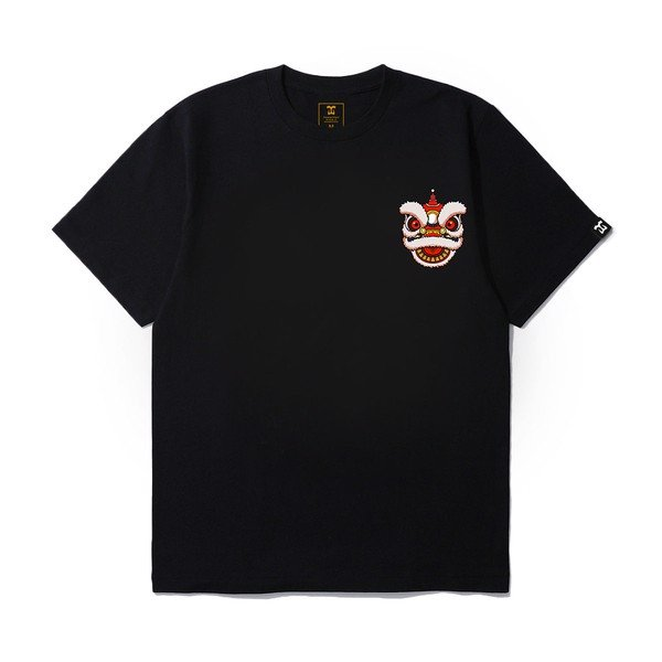 Lion Dance T-shirt
