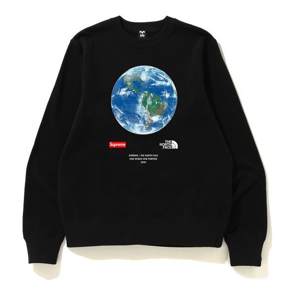 One World One Purpose Sweater