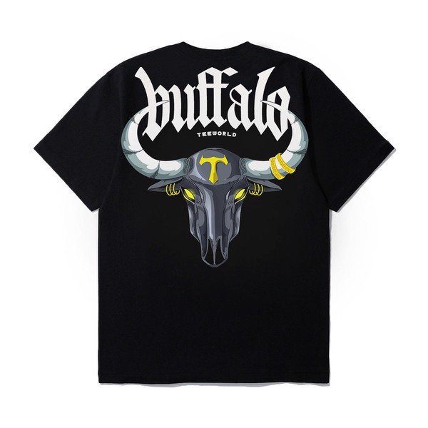Teeworld Buffalo T-shirt