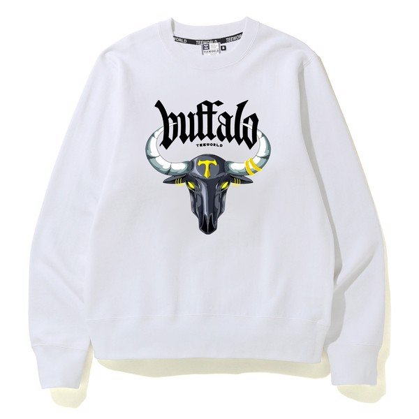 Teeworld Buffalo Sweater