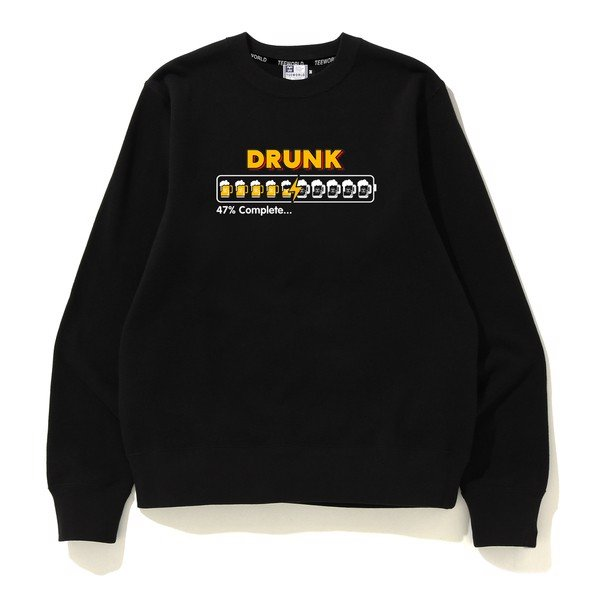 Drunk - Loading Sweater