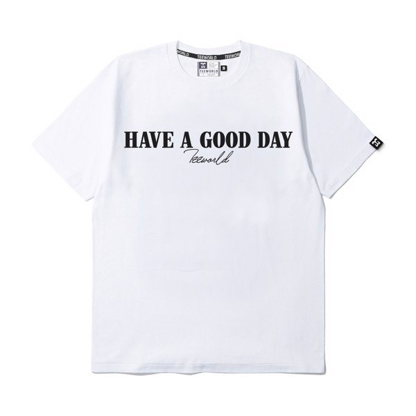 Have A Good Day - By Teeworld