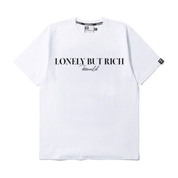 Lonely But Rich - By Teeworld