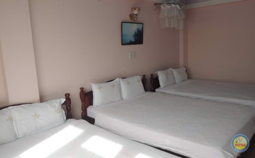 Thanh Loan 1 Hotel