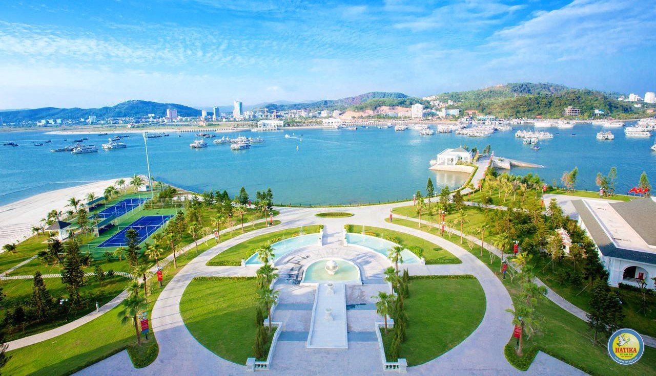 Vinpearl Resort & Spa Hạ Long 2019