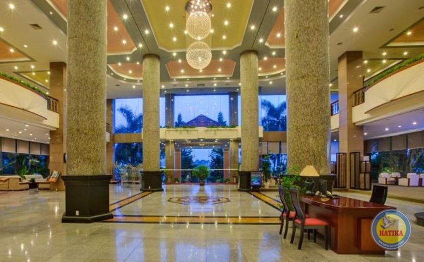 Hạ Long Plaza Hotel