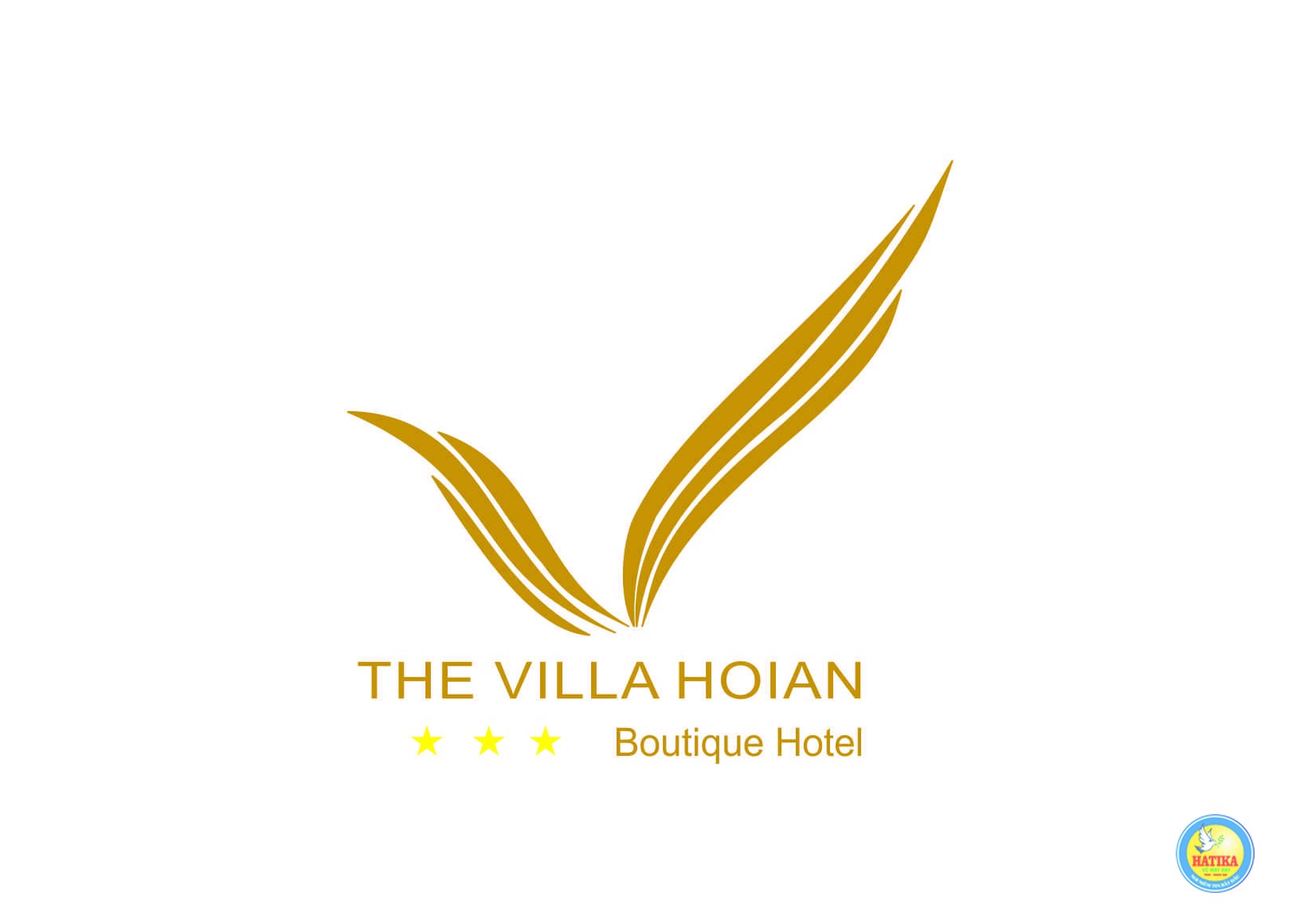 THE VILLA HOIAN – Boutique Hotel
