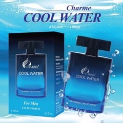 CHARME COOL WATER 100ML