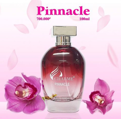 CHARME PINNACLE 100ML (New 2020)