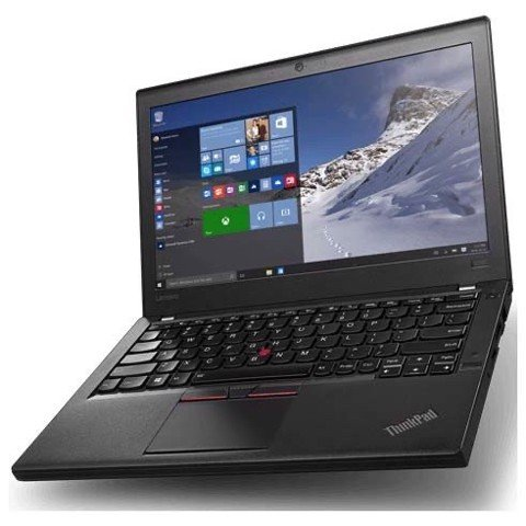 Lenovo Thinkpad X260 Core i7-6600u