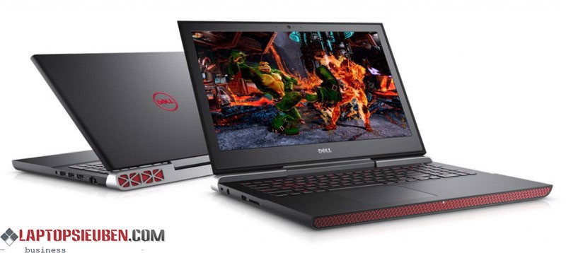 Dell Gaming Inspiron N7566
