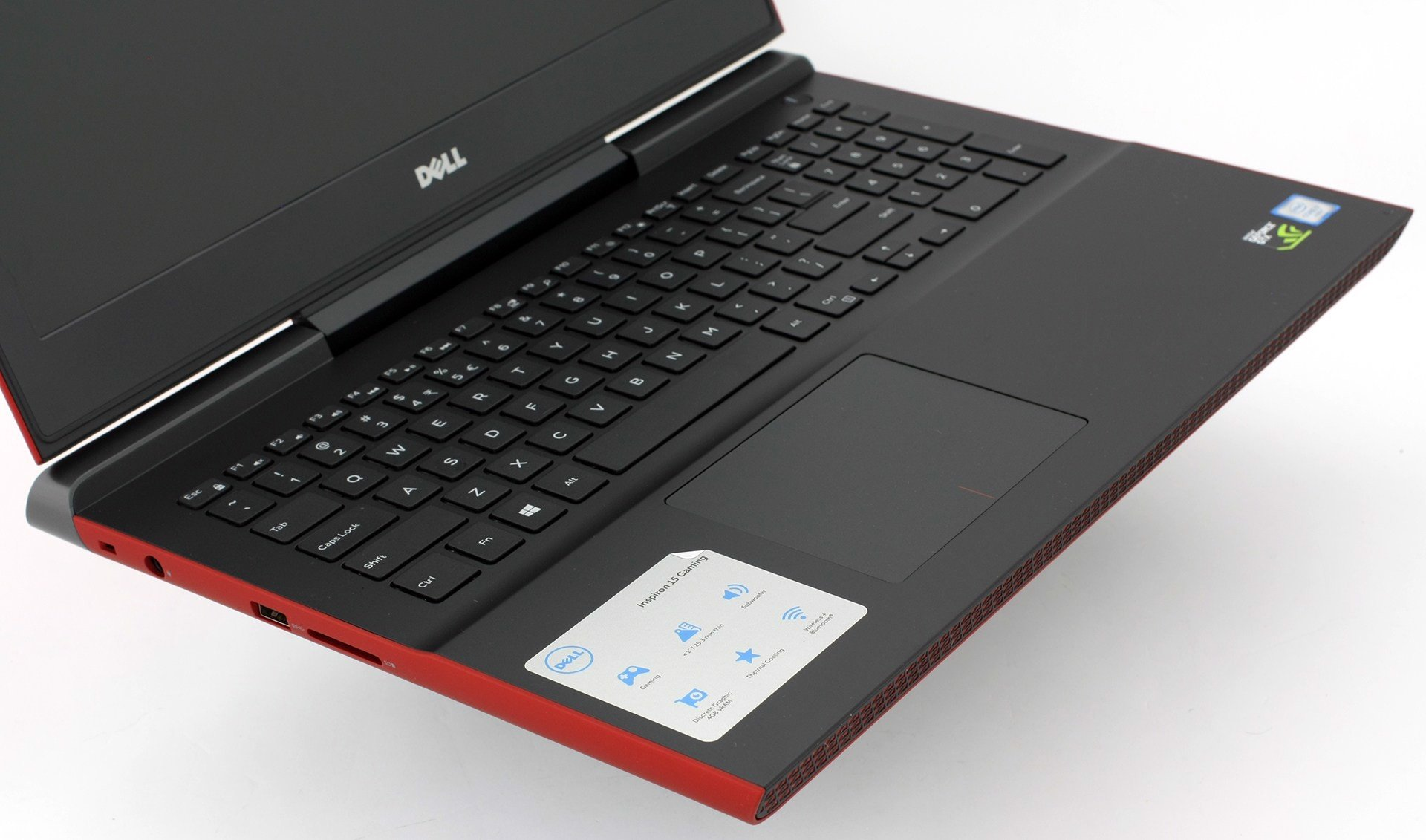 Dell Gaming Inspiron 7567 Core I5-7300HQ