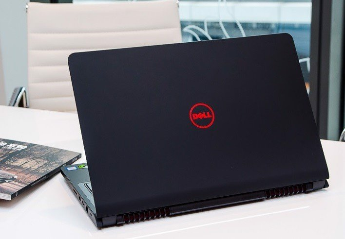 Dell Gaming Inspiron 7559 Core i5-6300HQ