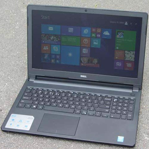 Dell Inspiron 15 3558 Core i5-5200U
