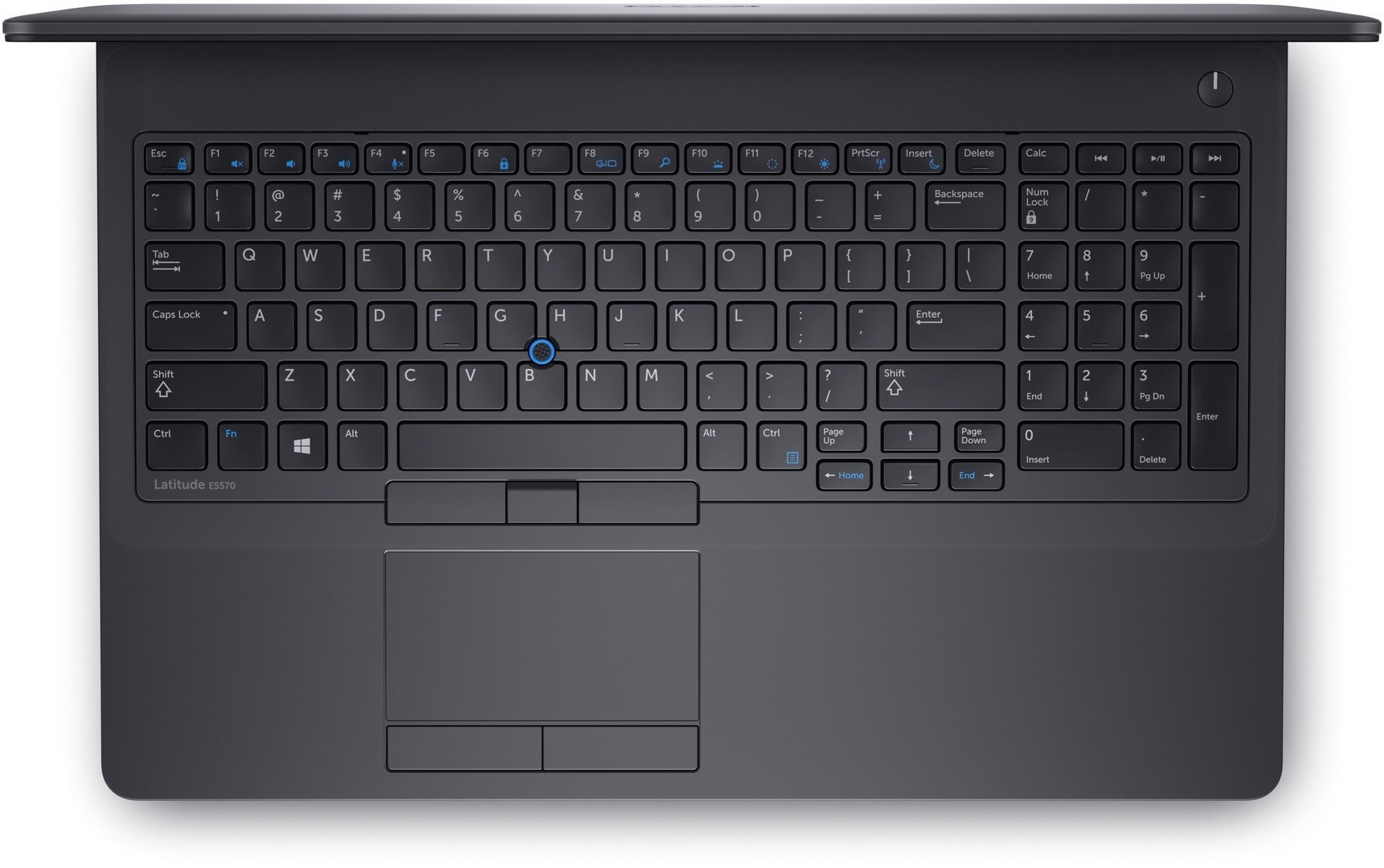 Dell Latitude E5570 Core i5-6300u || màn HD
