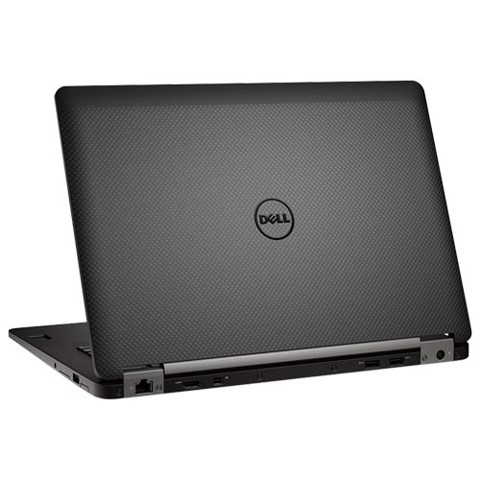 Dell Latitude E7470 Core i5-6300u || màn 2K (2560 x1440) IPS