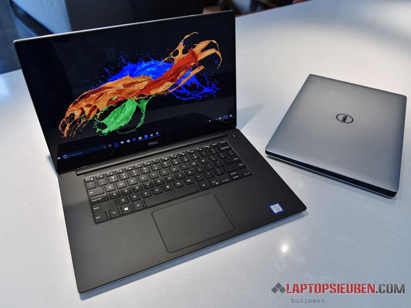 laptop dell precision 5520 i7