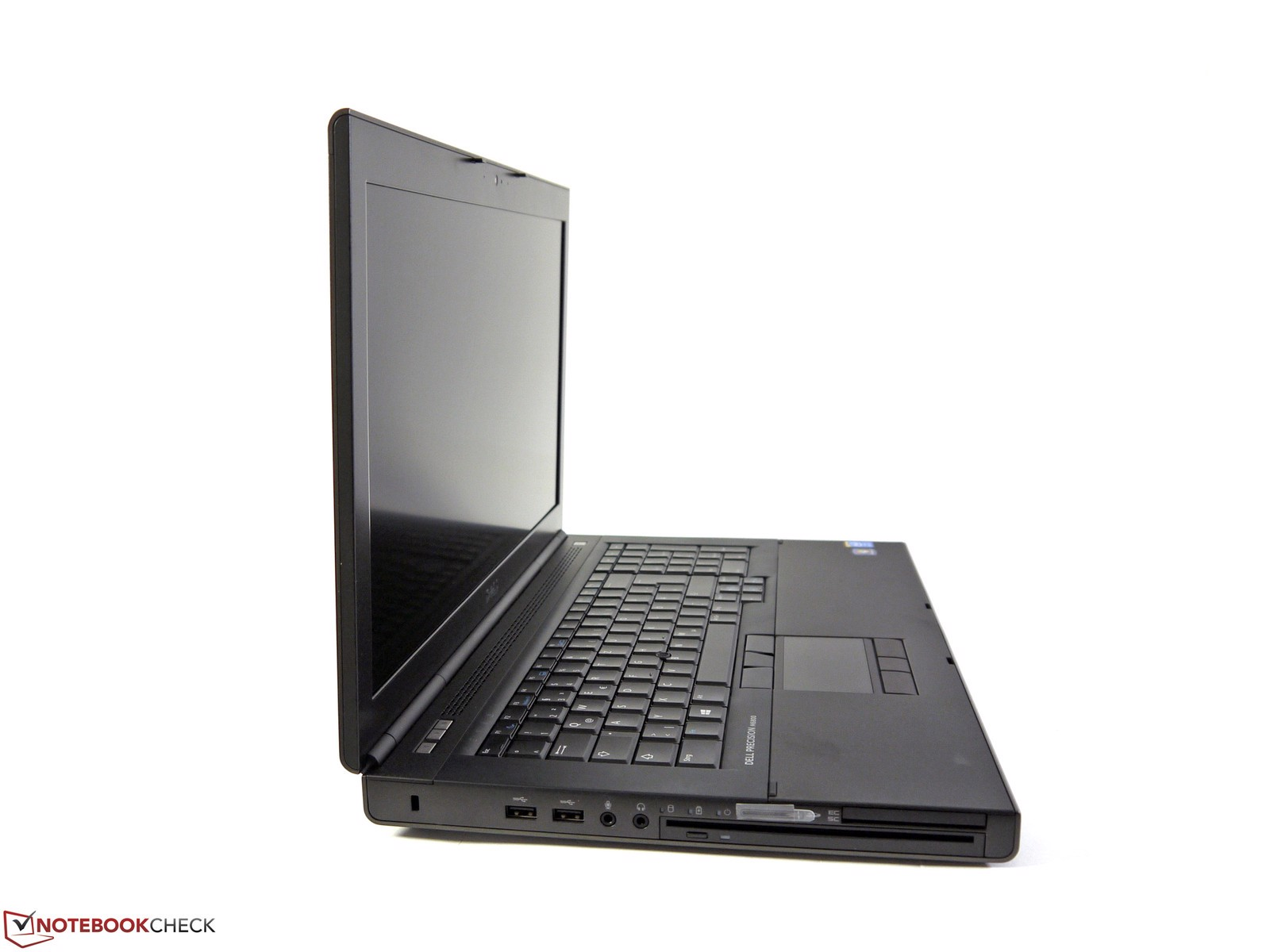 Dell Precision M6800 AMD firepro m6100