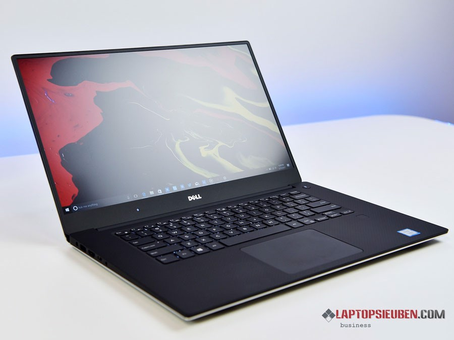 Dell XPS 15 9550 Core i7-6700HQ