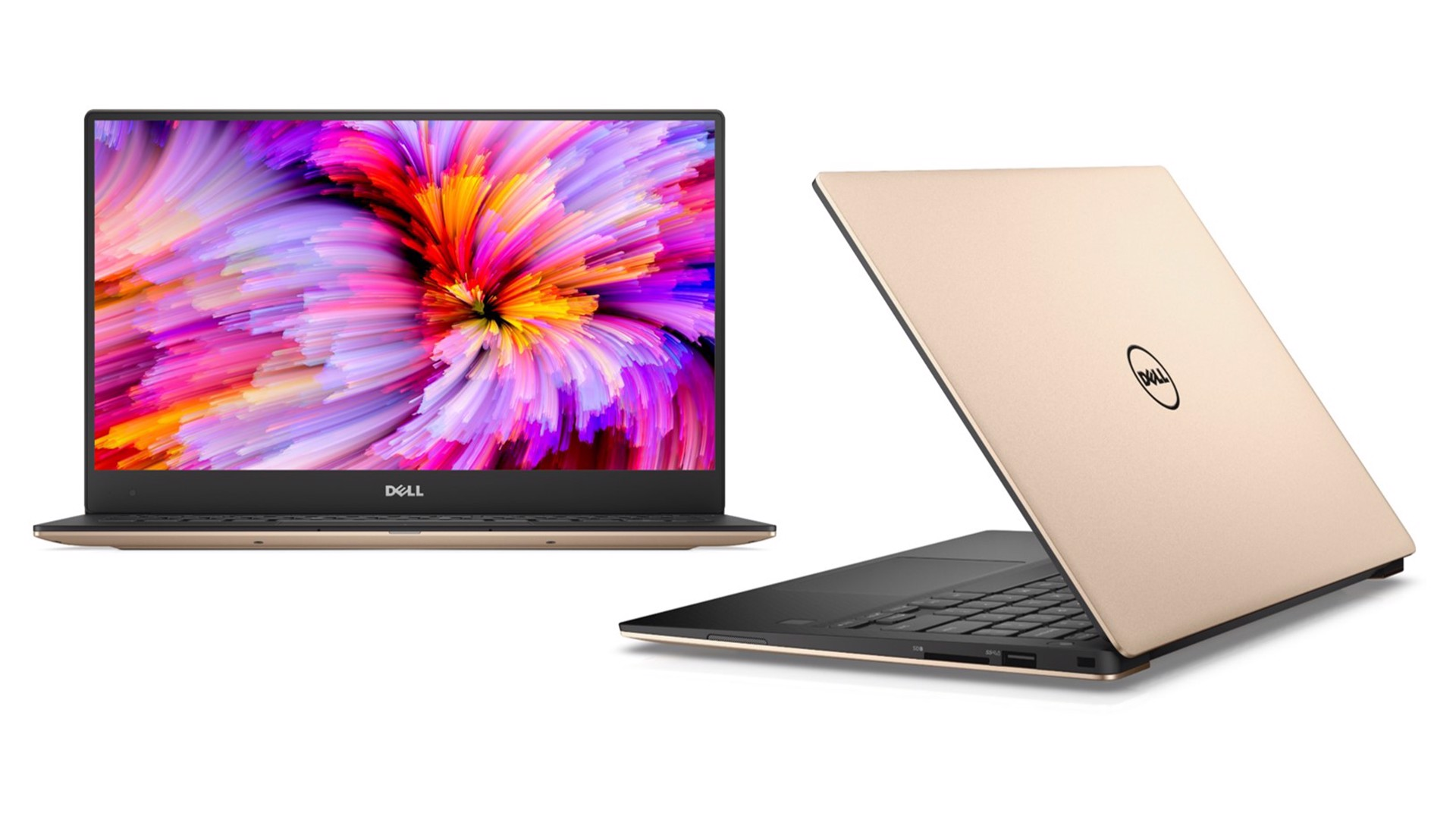 Dell XPS 13 9343 Intel Core i5-5200U