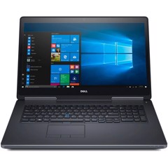 Dell Precision 7520 Core i7-6820HQ