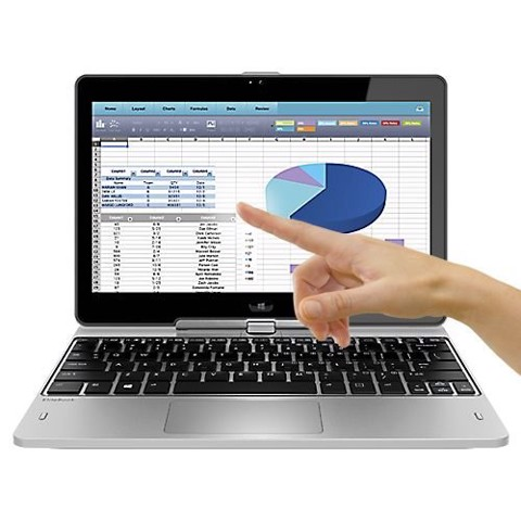 HP Elitebook Revolve 810 G2 core i5