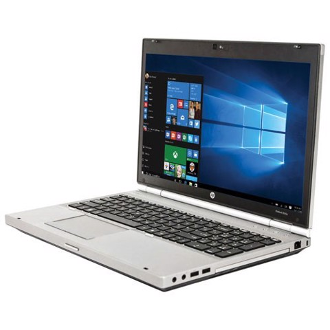 HP EliteBook 8560p VGA rời Ati Radeon HD 6470M 1GB