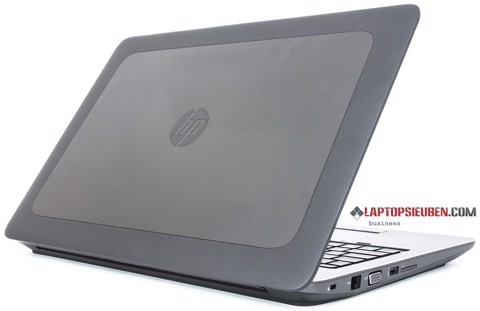 HP ZBook 15 G3 Workstation