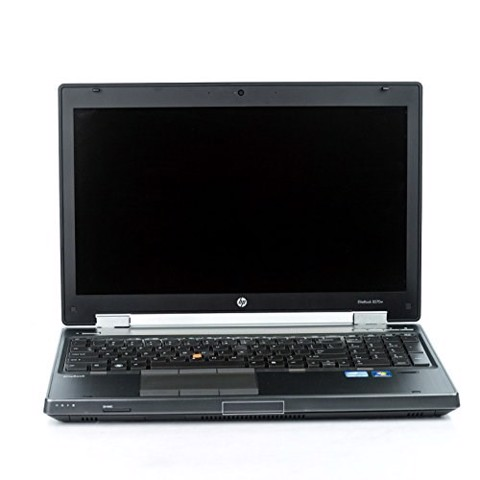 HP Elitebook 8570W core i5