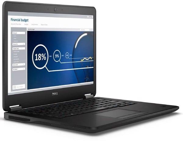 đánh giá chi tiết laptop dell latitude e7470