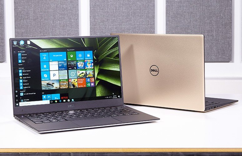 Dell XPS 13 9360 Core i5-7200U