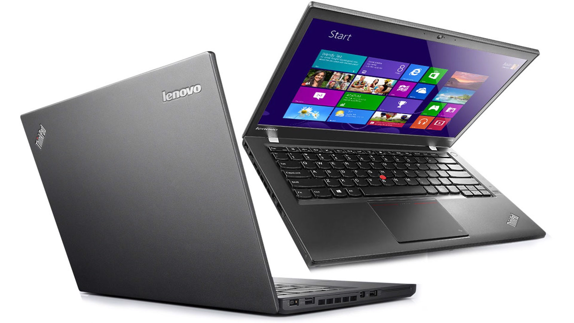 Lenovo Thinkpad T440 core i7-4600u