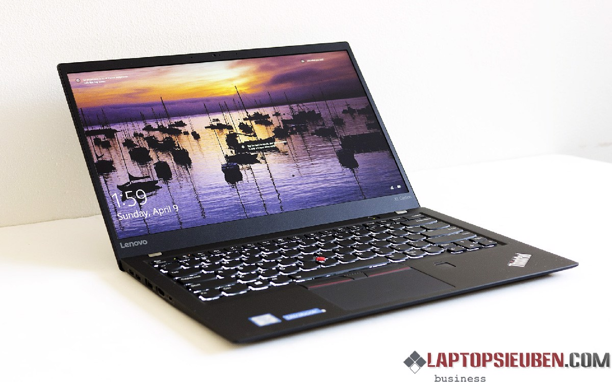 Lenovo Thinkpad X1 Carbon Gen 5 Core i5-7300u